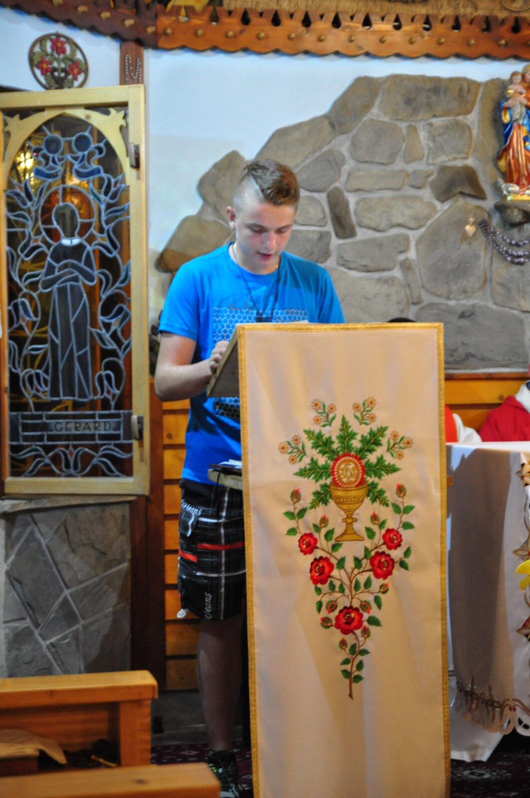 Rekolekcje powołaniowe Kościelisko 2017 (20)