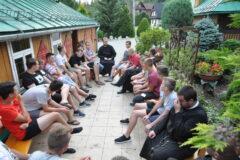 Rekolekcje powołaniowe Kościelisko 2017 (8)